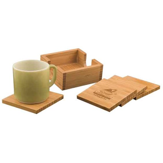 bamboo-coaster-sets