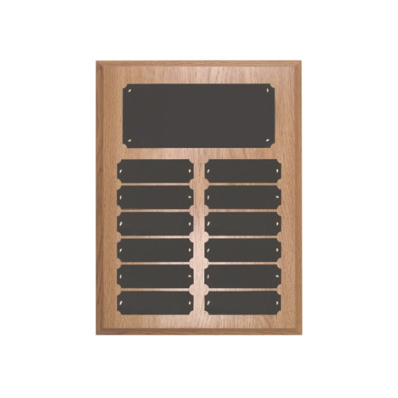 oak-finish-plaque-series-perpetual