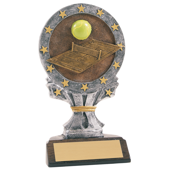 All Star Series - Tennis