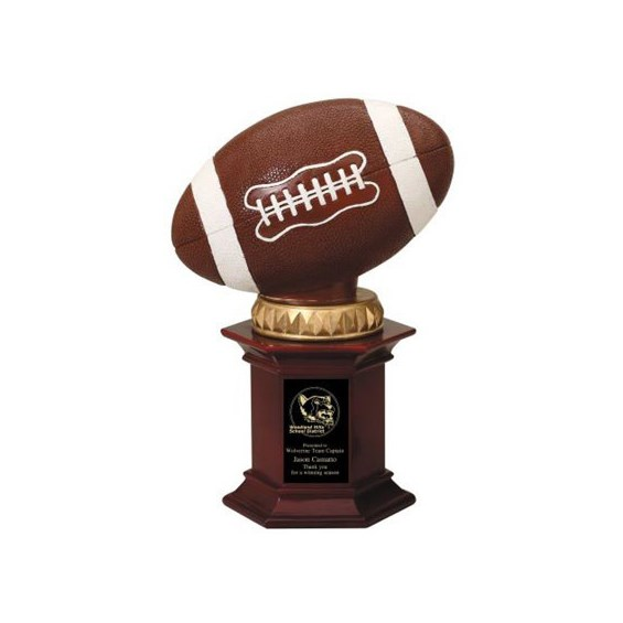 sport-pedestal-resin-series-football
