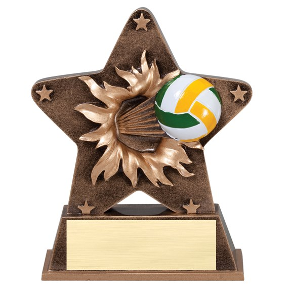 starburst-resin-series-volleyball