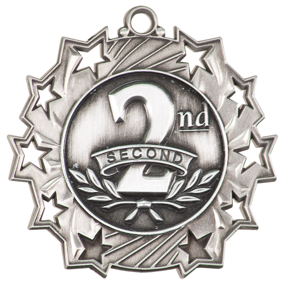 ten-star-series-2nd-place