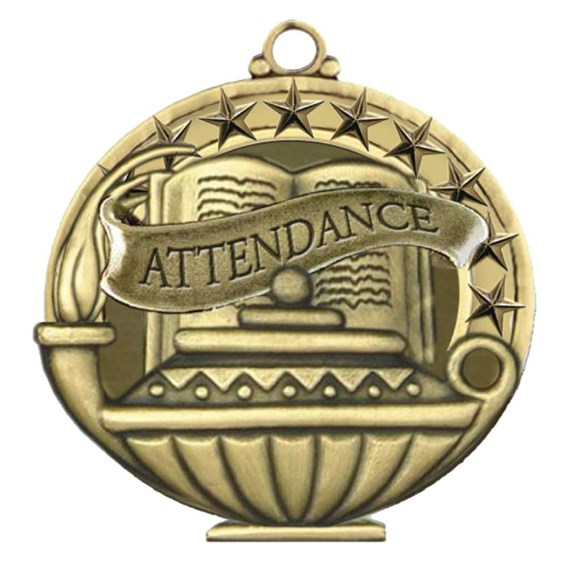 Academic Performance - Attendance