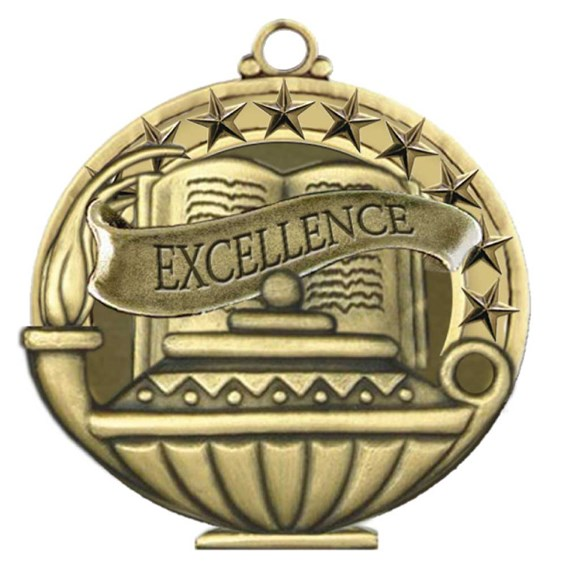 Academic Performance - Excellence