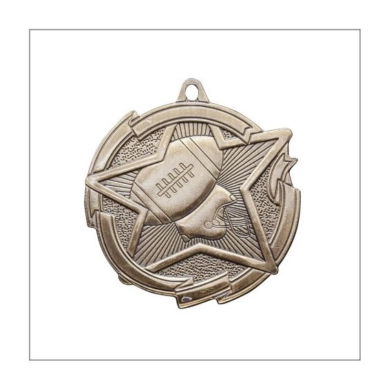 star-series-football-medal