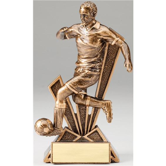 bronze-checkmate-resin-series-soccer