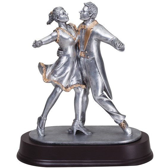 antique-action-resin-series-dance