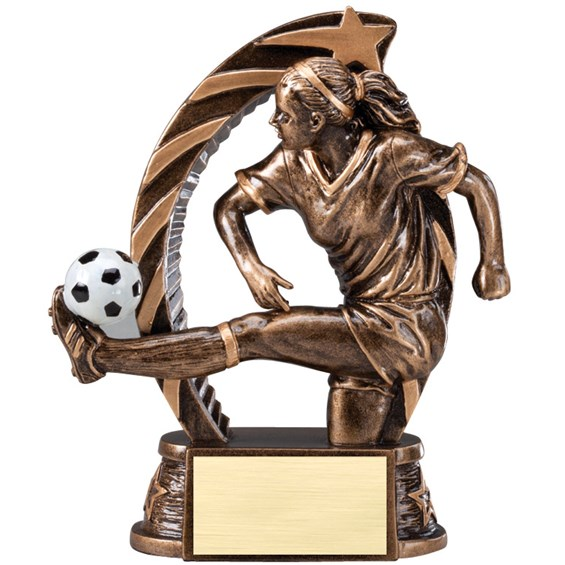 running-star-resin-series-soccer-female