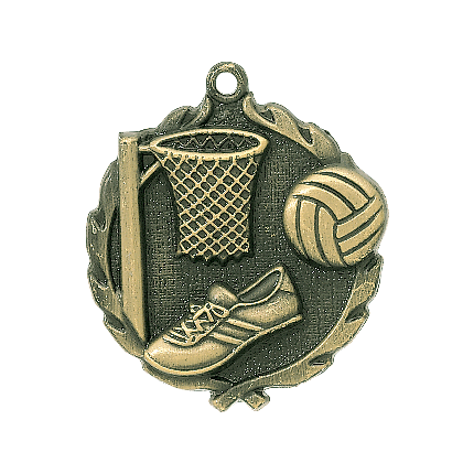 wreath-series-netball-medal