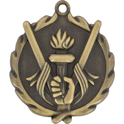 wreath-series-victory-medal