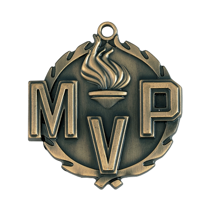 wreath-series-mvp-medal