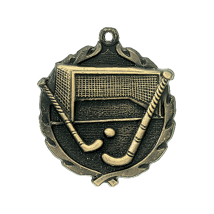 wreath-series-field-hockey-medal