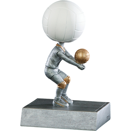 bobblehead-series-volleyball