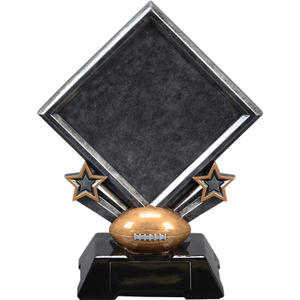 diamond-resin-series-football