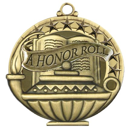 Academic Performance - A Honor Roll