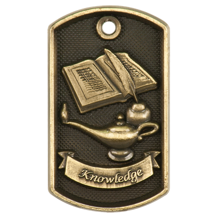 3d-dog-tag-series-lamp-of-knowledge