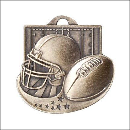 star-blast-ii-series-football