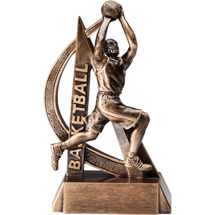ultra-action-sports-resin-series-basketball-male