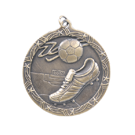 shooting-star-series-soccer-medal-cleat