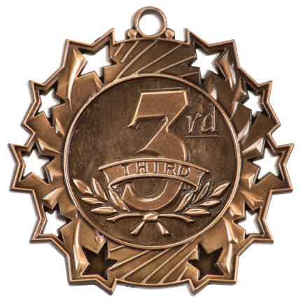 ten-star-series-3rd-place
