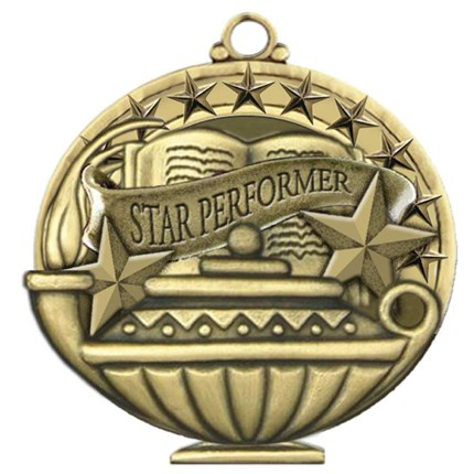 Academic Performance - Star Performer