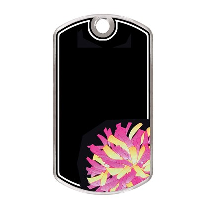 black-beauty-dog-tag-series-cheer