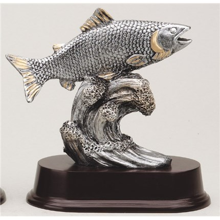 antique-action-resin-series-fishing-fish
