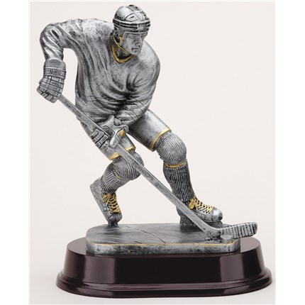 antique-action-resin-series-ice-hockey