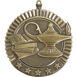 star-series-knowledge-medal
