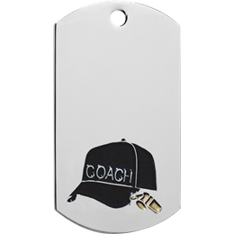 chrome-dog-tag-series-coach