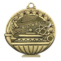 Academic Performance - Science Fair
