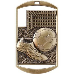 3d-dog-tag-series-soccer-cleat-ball