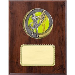 resin-plaque-series-softball-explosion