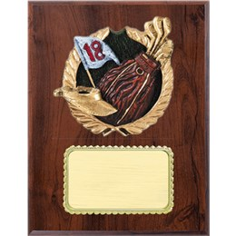 resin-plaque-series-golf