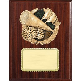 resin-plaque-series-cheer-equipment
