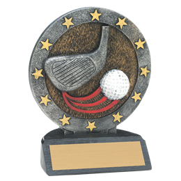 All Star Series - Golf