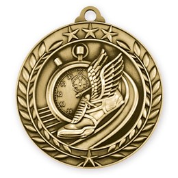 wreath-series-track-medal