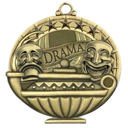 Academic Performance - Drama