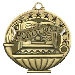 Academic Performance - Honor Roll
