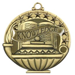 Academic Performance - Knowledge