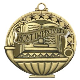 Academic Performance - Most Improved