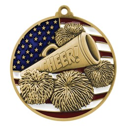 patriotic-medal-series-cheer