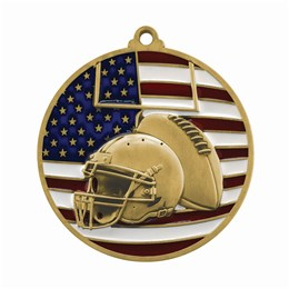 patriotic-medal-series-football