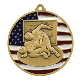 patriotic-medal-series-wrestling