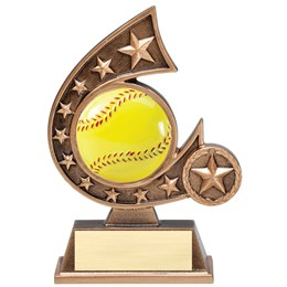 resin-comet-resin-series-softball