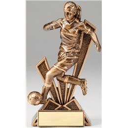 bronze-checkmate-resin-series-soccer-female