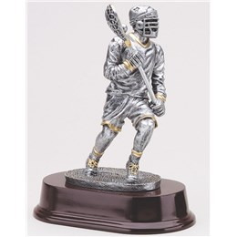 antique-action-resin-series-lacrosse-player