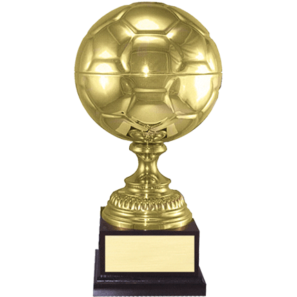 All Gold Soccer Cup