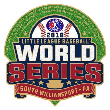 LITTLE LEAGUE WORLD SERIES-MINI-2018