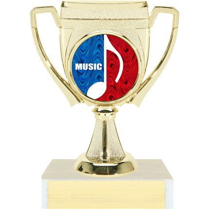 Figure Trophy Series - Music